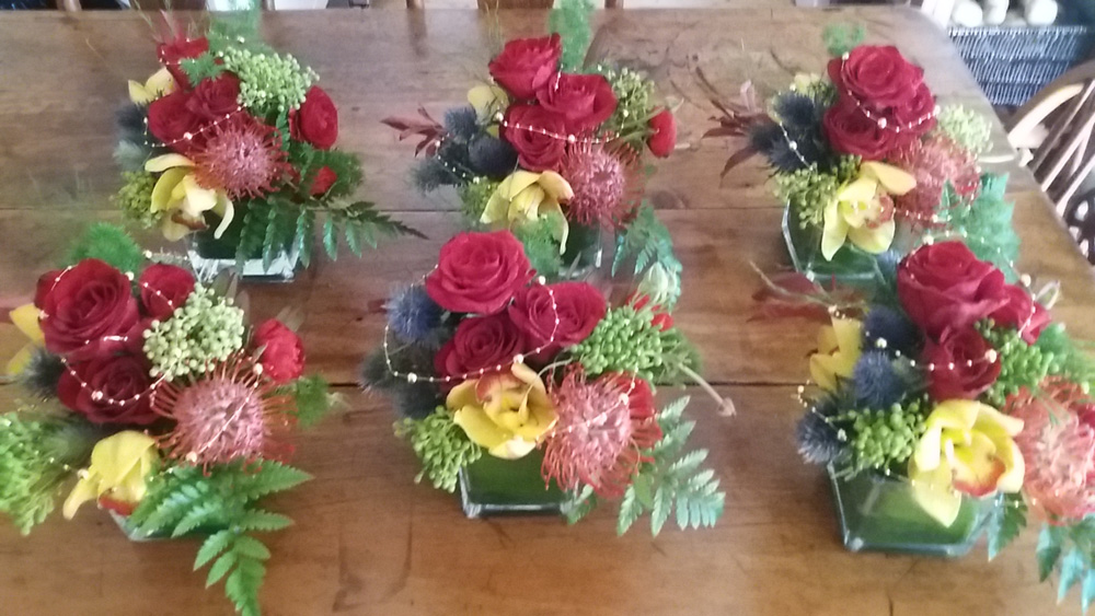 70th Birthday Celebration Party By Design Corporate Events Weddings Flowers Decor Function Catering Western Cape